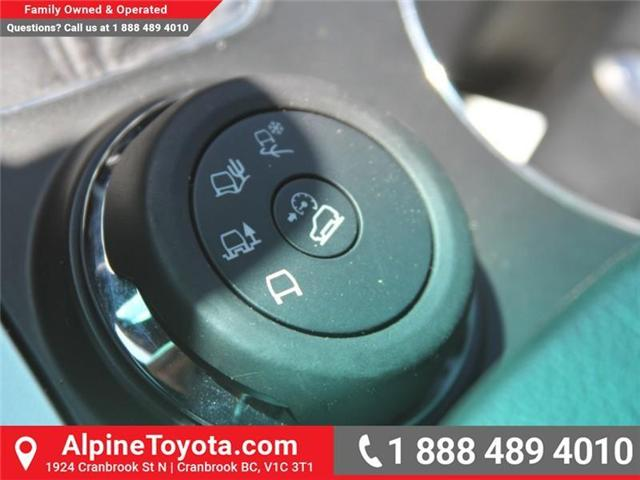 2014 Ford Explorer Limited (Stk: S527345A) in Cranbrook - Image 16 of 19