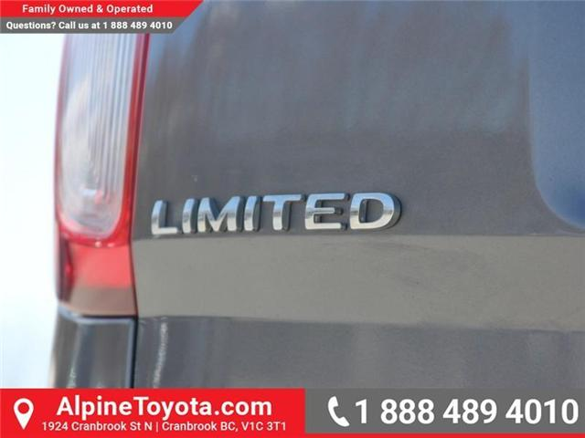 2014 Ford Explorer Limited (Stk: S527345A) in Cranbrook - Image 19 of 19