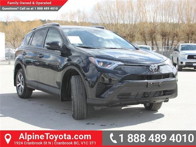 2018 Toyota RAV4  (Stk: W774316) in Cranbrook - Image 7 of 18