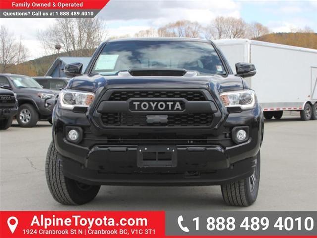 2018 Toyota Tacoma SR5 (Stk: X033796) in Cranbrook - Image 8 of 17