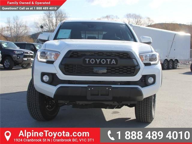 2018 Toyota Tacoma TRD Off Road (Stk: X139104) in Cranbrook - Image 8 of 18