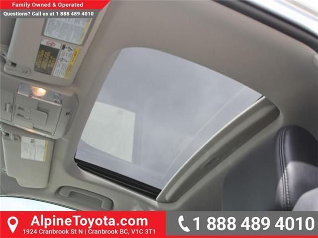 2017 Toyota Tundra  (Stk: X722358A) in Cranbrook - Image 16 of 19