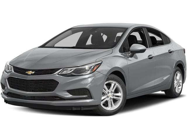 2018 Chevrolet Cruze LT Auto (Stk: 5997E) in Carleton Place - Image 1 of 1