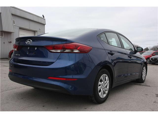 2018 Hyundai Elantra LE (Stk: 171812) in Kingston - Image 3 of 12