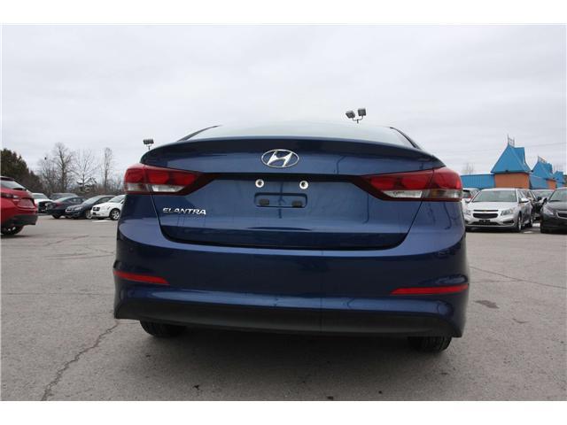 2018 Hyundai Elantra LE (Stk: 171812) in Kingston - Image 4 of 12