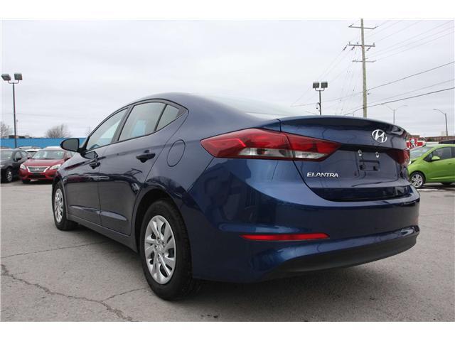 2018 Hyundai Elantra LE (Stk: 171812) in Kingston - Image 5 of 12
