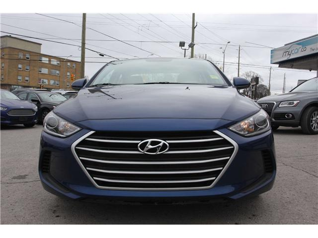2018 Hyundai Elantra LE (Stk: 171812) in Kingston - Image 8 of 12