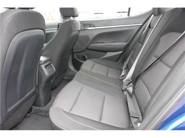 2018 Hyundai Elantra LE (Stk: 171812) in Kingston - Image 10 of 12