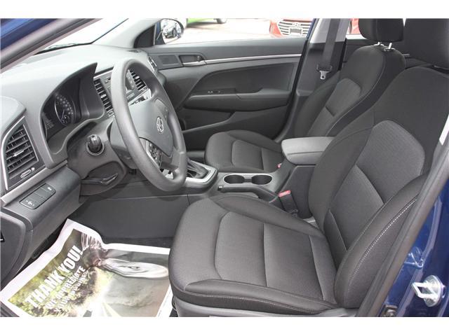 2018 Hyundai Elantra LE (Stk: 171812) in Kingston - Image 11 of 12