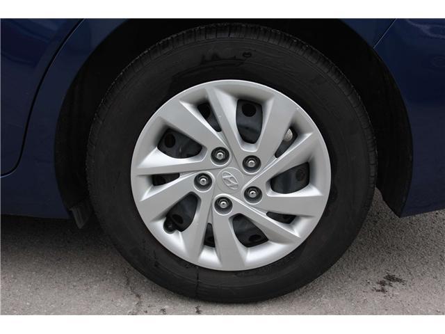 2018 Hyundai Elantra LE (Stk: 171812) in Kingston - Image 12 of 12