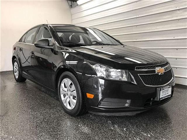 2012 Chevrolet Cruze LS (Stk: 970011) in Vancouver - Image 2 of 25