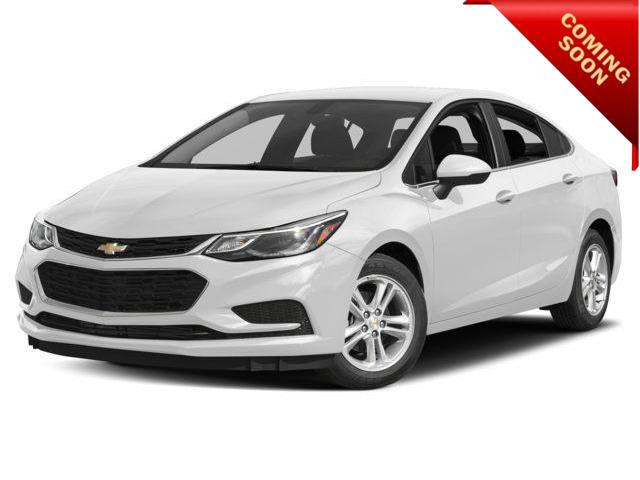 2017 Chevrolet Cruze LT Auto (Stk: P604071) in Richmond Hill - Image 1 of 2