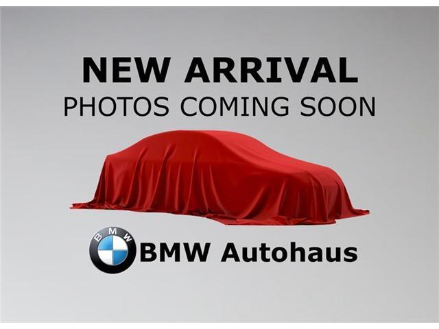 2014 BMW 328i xDrive (Stk: N18402A) in Thornhill - Image 1 of 2