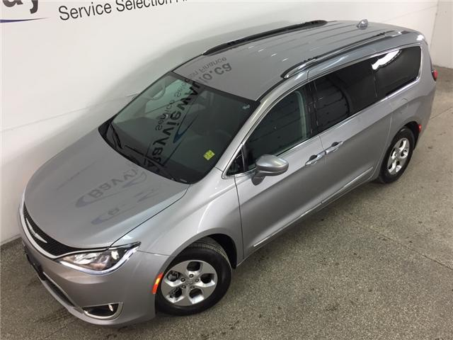 2017 Chrysler Pacifica Touring-L Plus (Stk: 32495W) in Belleville - Image 2 of 29