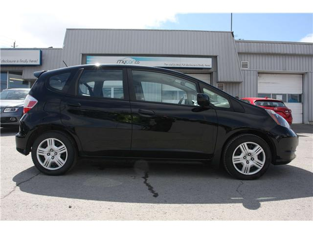 2014 Honda Fit LX (Stk: 171833) in North Bay - Image 2 of 13