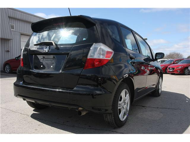 2014 Honda Fit LX (Stk: 171833) in North Bay - Image 3 of 13