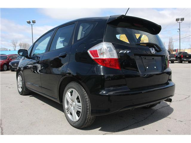 2014 Honda Fit LX (Stk: 171833) in North Bay - Image 5 of 13