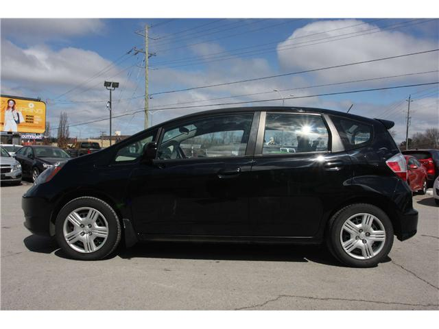 2014 Honda Fit LX (Stk: 171833) in North Bay - Image 6 of 13