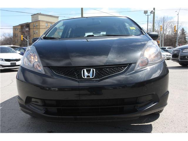 2014 Honda Fit LX (Stk: 171833) in North Bay - Image 8 of 13