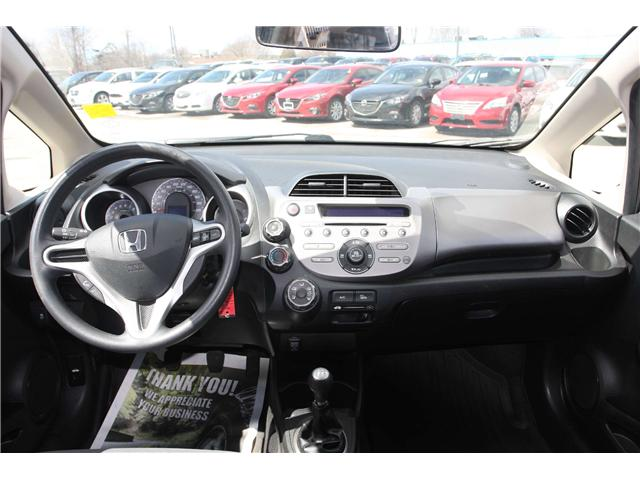 2014 Honda Fit LX (Stk: 171833) in North Bay - Image 9 of 13
