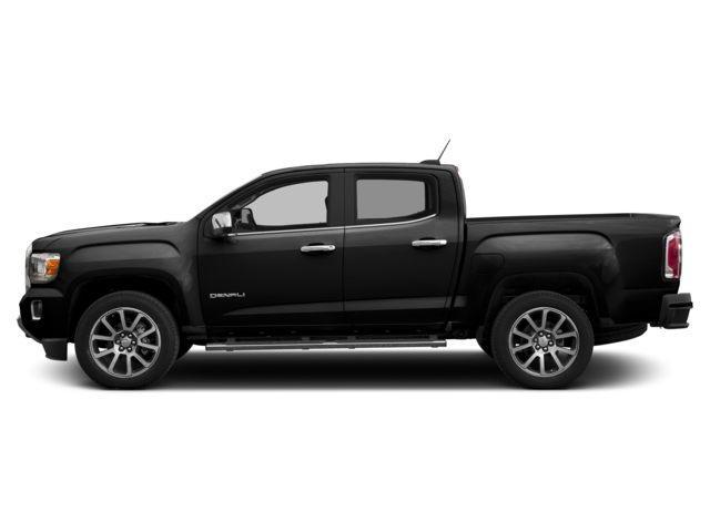 2018 GMC Canyon Denali (Stk: G8K100) in Mississauga - Image 2 of 9
