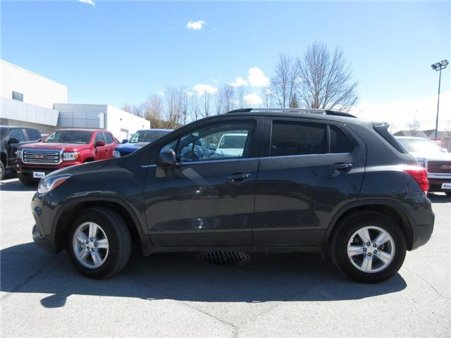 2017 Chevrolet Trax LT (Stk: 61748) in Cranbrook - Image 2 of 22