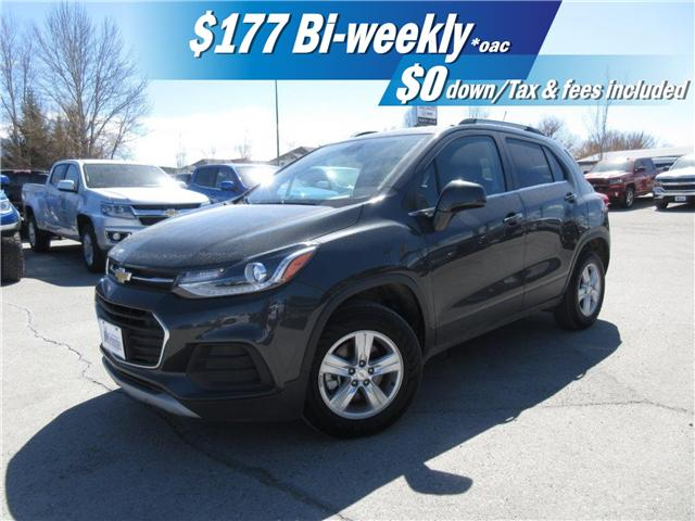 2017 Chevrolet Trax LT (Stk: 61748) in Cranbrook - Image 1 of 22