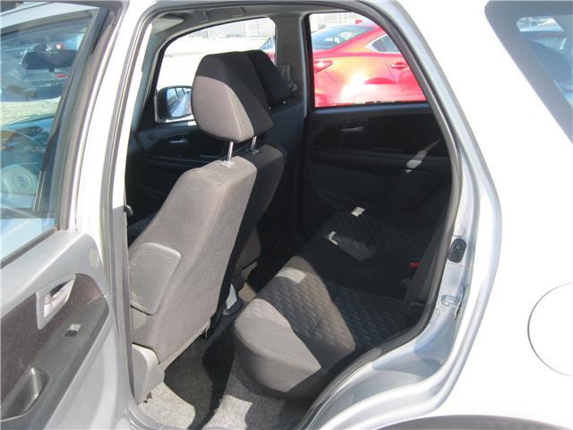 2009 Suzuki SX4 Base (Stk: 18119A) in Stratford - Image 12 of 15