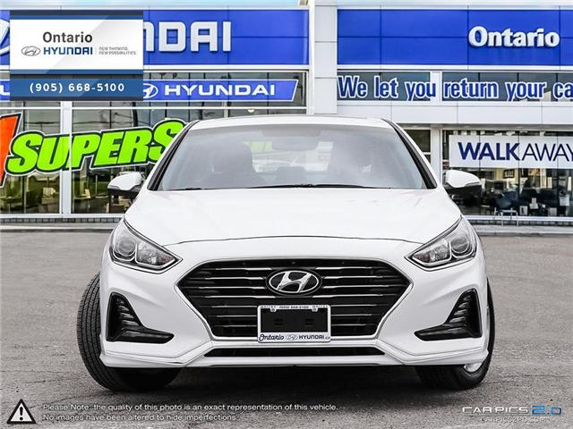 2018 Hyundai Sonata GLS (Stk: 07833K) in Whitby - Image 2 of 27