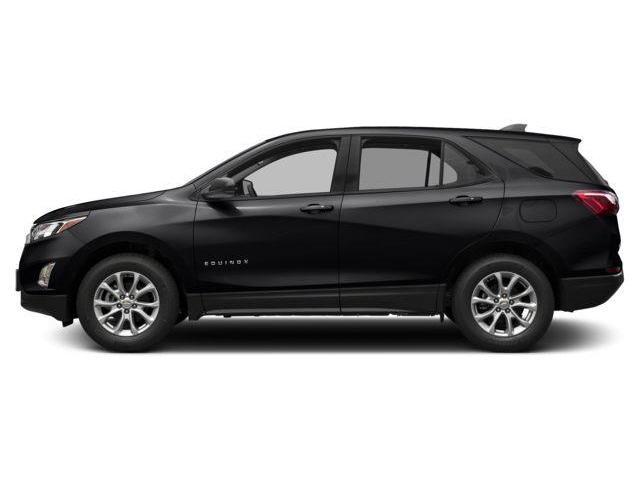 2018 Chevrolet Equinox LS (Stk: 18EQ208) in Toronto - Image 2 of 9