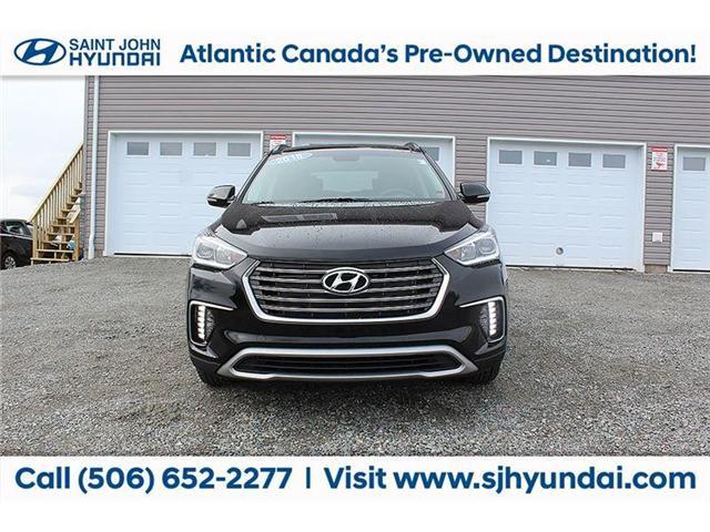 2018 Hyundai Santa Fe XL  (Stk: U1599) in Saint John - Image 2 of 21