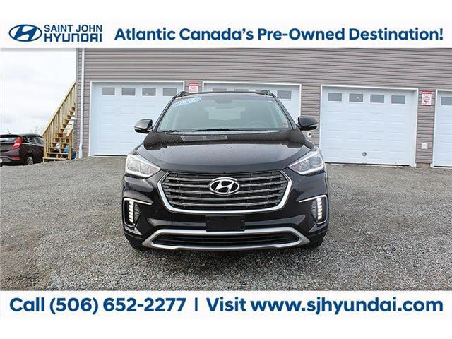 2018 Hyundai Santa Fe XL  (Stk: U1609) in Saint John - Image 2 of 24