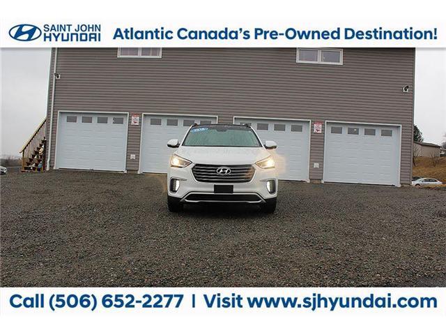 2018 Hyundai Santa Fe XL  (Stk: U1610) in Saint John - Image 2 of 25