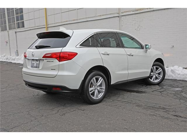 2014 Acura RDX Base (Stk: 1D4689) in Kitchener - Image 2 of 19