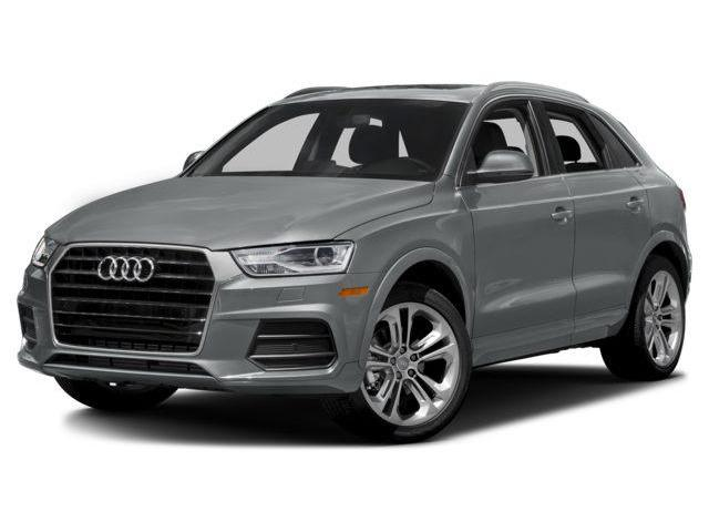 2018 Audi Q3 2.0T Progressiv (Stk: 180403) in Regina - Image 1 of 9