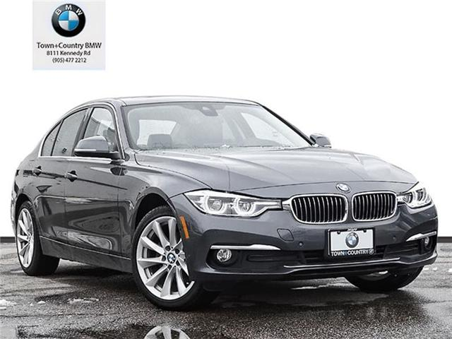 2017 BMW 328d xDrive (Stk: O10807 - DYB) in Markham - Image 1 of 21