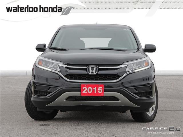 2015 Honda CR-V SE (Stk: U3640) in Waterloo - Image 2 of 28