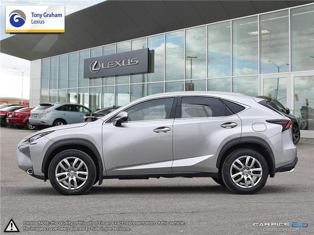 2015 Lexus NX 200t Base (Stk: Y3071) in Ottawa - Image 2 of 25