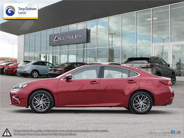 2016 Lexus ES 350 Base (Stk: Y3075) in Ottawa - Image 2 of 25