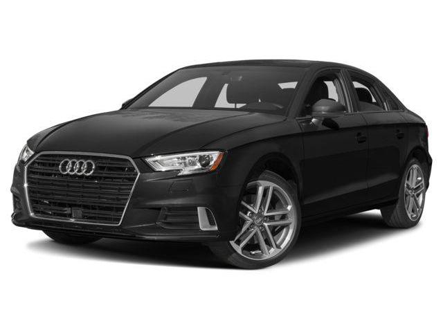 2018 Audi A3 2.0T Komfort (Stk: 90904) in Nepean - Image 1 of 9