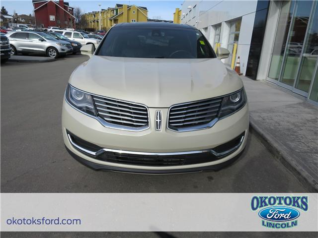 2016 Lincoln MKX Reserve (Stk: B83033A) in Okotoks - Image 2 of 22