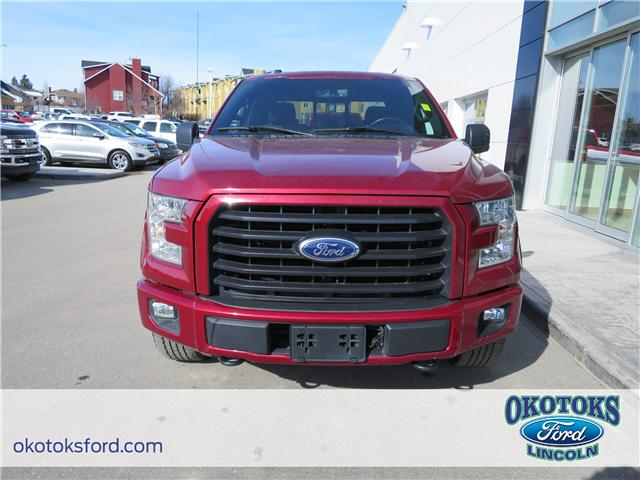 2016 Ford F-150 XLT (Stk: B83044) in Okotoks - Image 2 of 20