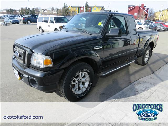 2011 Ford Ranger  (Stk: C82994AA) in Okotoks - Image 1 of 19