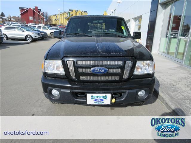 2011 Ford Ranger  (Stk: C82994AA) in Okotoks - Image 2 of 19