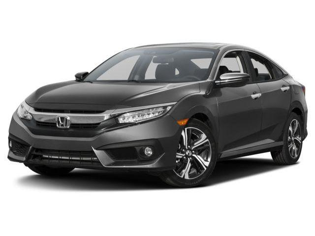 2016 Honda Civic Touring (Stk: HP488) in Sault Ste. Marie - Image 1 of 1