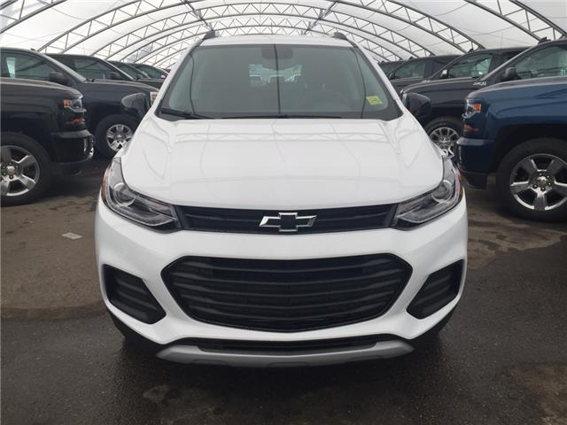 2018 Chevrolet Trax LT (Stk: 161692) in AIRDRIE - Image 2 of 19