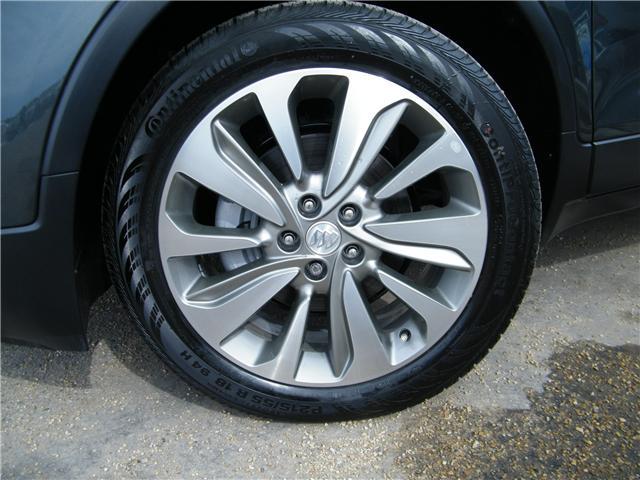 2018 Buick Encore Preferred (Stk: 54606) in Barrhead - Image 2 of 35