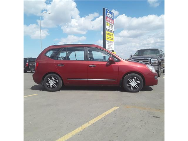 2007 Kia Rondo EX (Stk: P219) in Brandon - Image 1 of 9