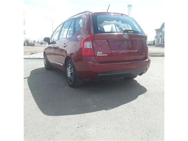 2007 Kia Rondo EX (Stk: P219) in Brandon - Image 4 of 9
