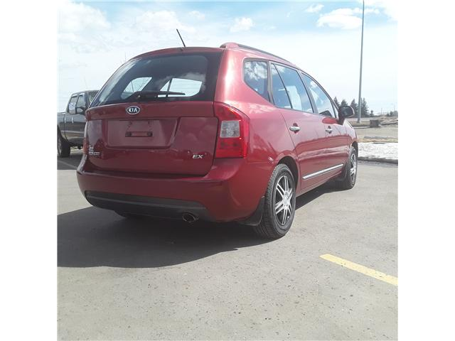 2007 Kia Rondo EX (Stk: P219) in Brandon - Image 5 of 9